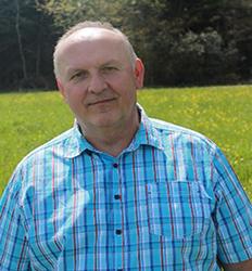 Gert Schreier - Pflegedienstleitung